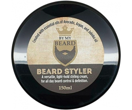 By My Beard Stylingcreme - 150ml