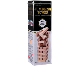 Cardinal Games Jumbling Tower Klodsmajor