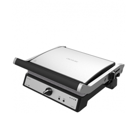 Cecotec Rock'nGrill Multi 2400 UltraRapid Elektrisk Grill - 2400W