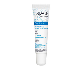 Uriage Bariéderm Cica-Lips Protecting Balm - 15ML