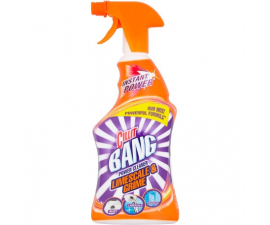 Cillit Bang Kalkfjerner Spray - 750ml