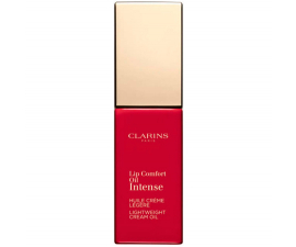Clarins Lip Comfort Oil - 07 Intense Red