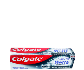 Colgate Advanced White Charcoal Tandpasta - 75 ml