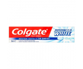 Colgate Advanced White Tandpasta