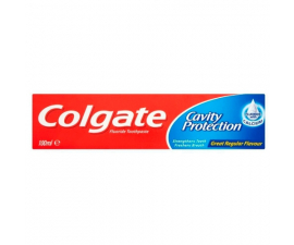 Colgate Cavity Protection Tandpasta