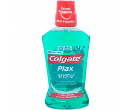 Colgate Plax Spearmint Mundskyl - 500ml
