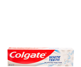 Colgate White Theeth Tandpasta - 100 ml