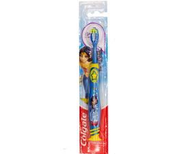 Colgate Smiles Junior 6+ Tandbørste - Wonder Woman