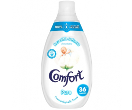 Comfort Pure Concentrated Skyllemiddel - 540ml