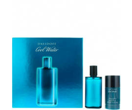 Davidoff Cool Water for Men Gaveæske