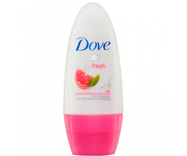 Dove Go Fresh Roll On Deo Pomegranate - 50ml