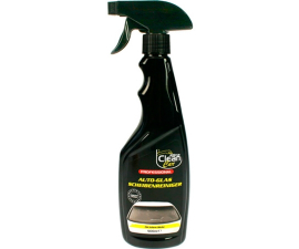 Elina Clean Car Glasrens - 500ml