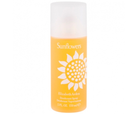 Elizabeth Arden Sunflowers Deodorant - 150ML