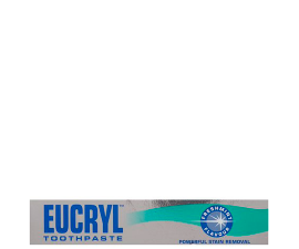 Eucryl Tandpasta - 50ML