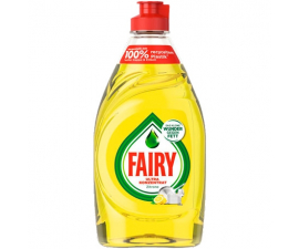 Fairy Lemon Opvaskemiddel - 450ml