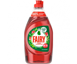 Fairy Granatæble Opvaskemiddel - 450ml