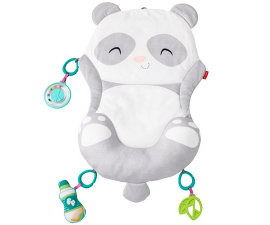 Fisher Price Mindful Moments Panda Aktivitetstæppe