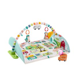 Fisher Price Aktivitetstæppe