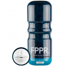 FPPR Vacuum Cup - Mouth