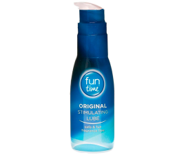 Fun Time Original Glidecreme - 75ML