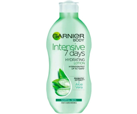 Garnier Intensive Aloe Vera Bodylotion - 250ml