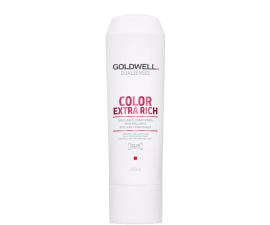 Goldwell Color Extra Rich Brilliance Conditioner - 200 ml