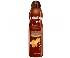Hawaiian Tropic Protective Dry Oil SPF6 - 177ML