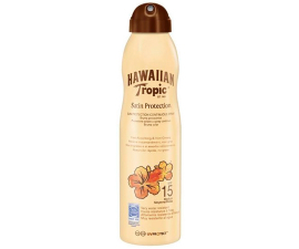 Hawaiian Tropic Satin Protection Solspray SPF15 - 220ML