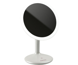 HoMedics Touch & Glow Magnifying Makeup Spejl