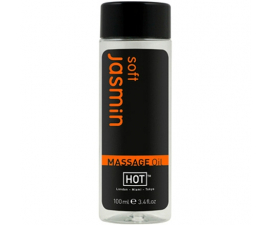 HOT Massageolie Soft Jasmin - 100ml