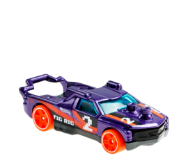 Hot Wheels Basic Singles - Fig Rig