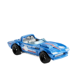 Hot Wheels Basic Singles - Corvette Grand Sport Roadster
