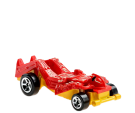 Hot Wheels Basic Singles - Zombot