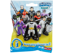 Imaginext DC Super Hero Friends Blind Bag Figur