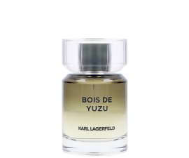 Karl Lagerfeld Bois De Yuzu For Men - Eau de Toilette 50 ml