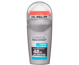 L'Oreal Fresh Extreme Deo Roll-On - 50ml