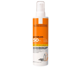 La Roche-Posay Anthelios Invisible Spray SPF50+ - 200ML