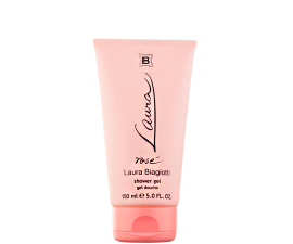 Laura Biagiotti Laura Rosé Shower Gel - 150 ml