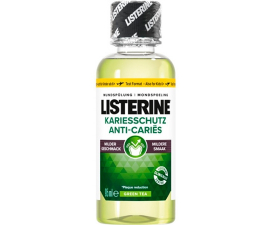 Listerine Anti-Karies Mundskyl - 95ML
