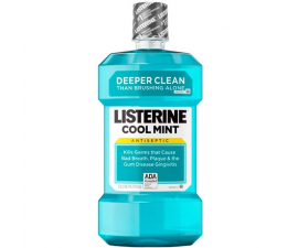 Listerine Mundskyl Cool Mint - 500ml
