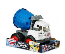 Little Tikes Cement Mixer