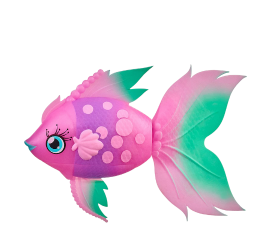 Little Live Pets Lil' Dippers Fisk - Jewelette