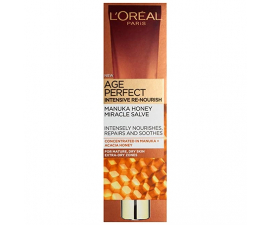 L'Oreal Age Perfect Re-Nourish Intensive Miracle Salve - 40ml