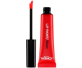 L'Oreal Lip Paint Matte - Red Actually