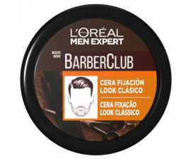 L'Oreal Men Expert Barber Club Skægvoks - 75ML