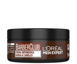 L'Oreal Men Expert Barber Club Stylingcreme - 75ML