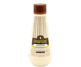 Macadamia Natural Oil StraightWear Smoother Solution - 100 ml