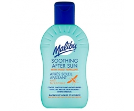 Malibu Insect Repellent Aftersun Lotion - 200ml