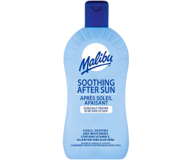 Malibu Soothing Aftersun Lotion - 400 ml