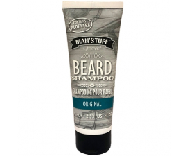 Man'Stuff Beard Shampoo - 75ml